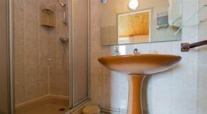 Salle de douche Vercors